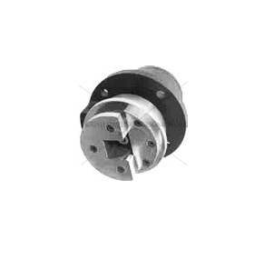 Flange Mounted Type Safety Chuck