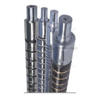 ball shaft